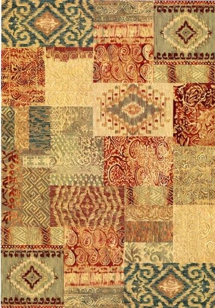 Carpet Ragolle N.V. ECLIPSE 68292-8080, 160x230  Paveikslėlis 1 iš 1 237729000232