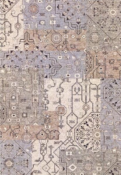 Paklājs Ragolle N.V. FARAHAN 95002-2858, 133x195 Paveikslėlis 1 iš 1 237729000235