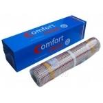 Kilimėlis, šildymo, CTAE-100, 1000W-10m2 (0,5x20m), Comfort heat 85541050 Paveikslėlis 1 iš 1 222801000455