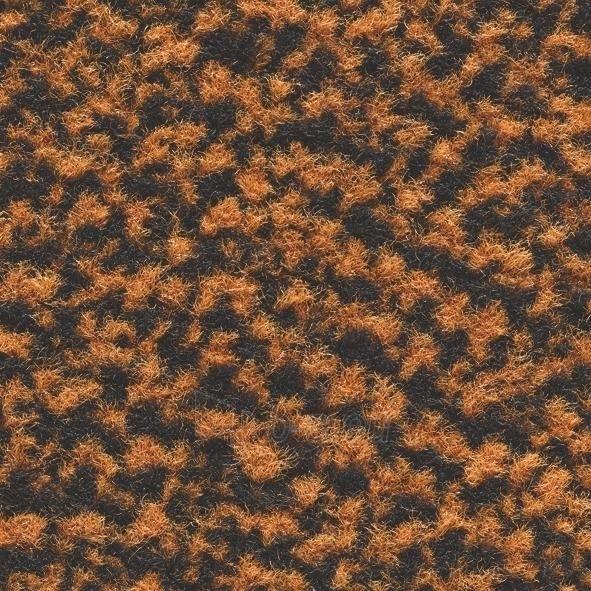 Paklājiņš Hamat Mars 008 40x60 ķieģeļu krāsas Paveikslėlis 1 iš 2 237721200013