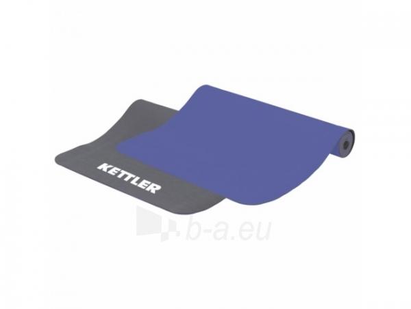 Kilimėlis jogai Kettler YOGA MAT violet/grey Paveikslėlis 1 iš 1 310820027797