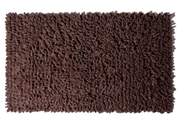 Kilimėlis Loop, 1000x600 mm, brūns Paveikslėlis 1 iš 1 310820085595
