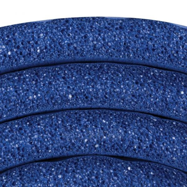 Kilimėlis mankštai Spokey SOFTMAT Blue Paveikslėlis 3 iš 3 310820047272