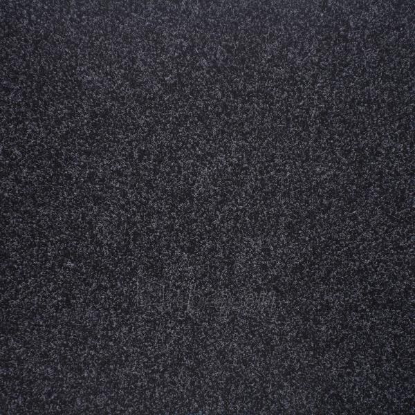 Kiliminė danga JAZZ 236 GEL 4 metrų, juoda Paveikslėlis 1 iš 1 237722000038