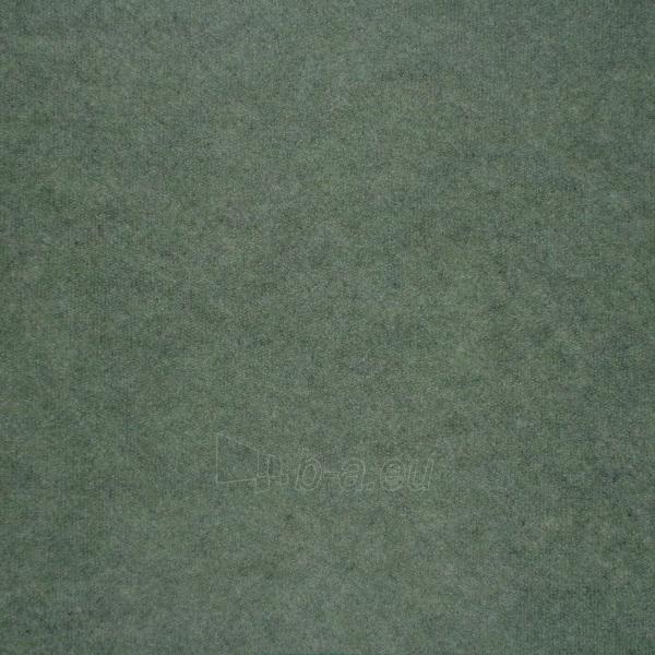 Kiliminė danga Beaulieu Real Index 9896 žalia 4 m pločio. Paveikslėlis 1 iš 1 237722000036