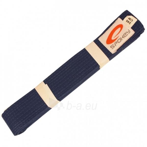 Kimono diržas SPK85103 240 cm Paveikslėlis 5 iš 6 30085000033