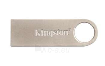 KINGSTON 64GB USB 2.0 Stick DT SE9 Paveikslėlis 1 iš 1 250255121846