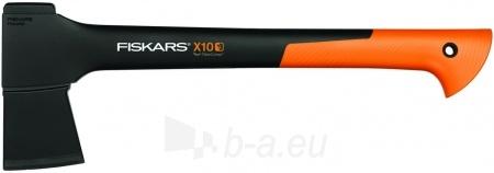 Kirvis universalus X10 S Paveikslėlis 1 iš 5 310820034789