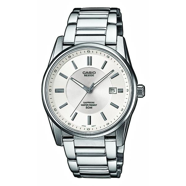 Classic Casio laikrodis BEM-111D-7AVEF Paveikslėlis 1 iš 2 310820036100
