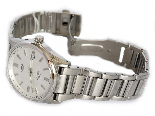 Classic Casio laikrodis BEM-111D-7AVEF Paveikslėlis 2 iš 2 310820036100