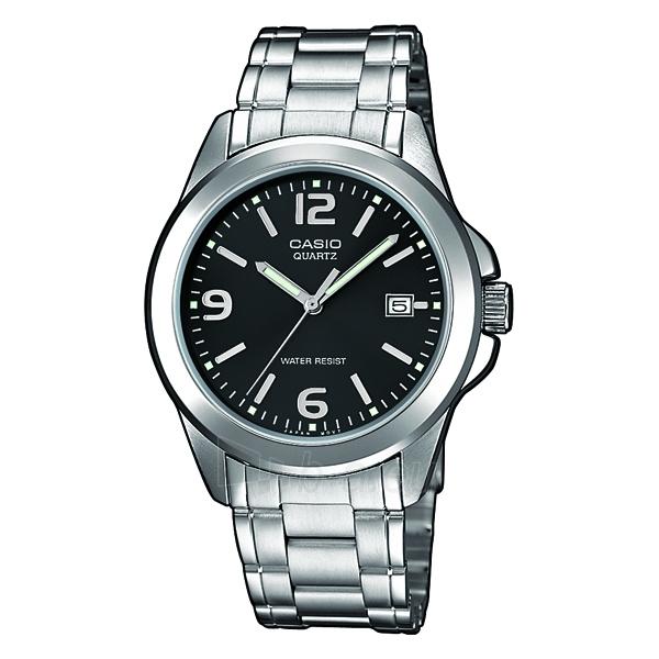 Klasikinis Casio laikrodis MTP1259PD-1AEF Paveikslėlis 1 iš 1 310820036101