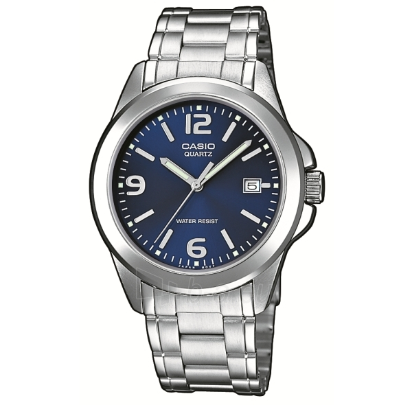 Classic Casio laikrodis MTP1259PD-2AEF Paveikslėlis 1 iš 1 30069610918
