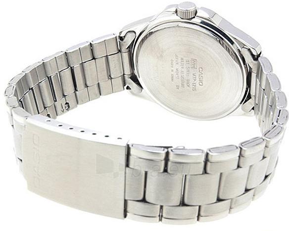 Klasisks Casio pulkstenis MTP1259PD-7BEF Paveikslėlis 2 iš 2 30069610916