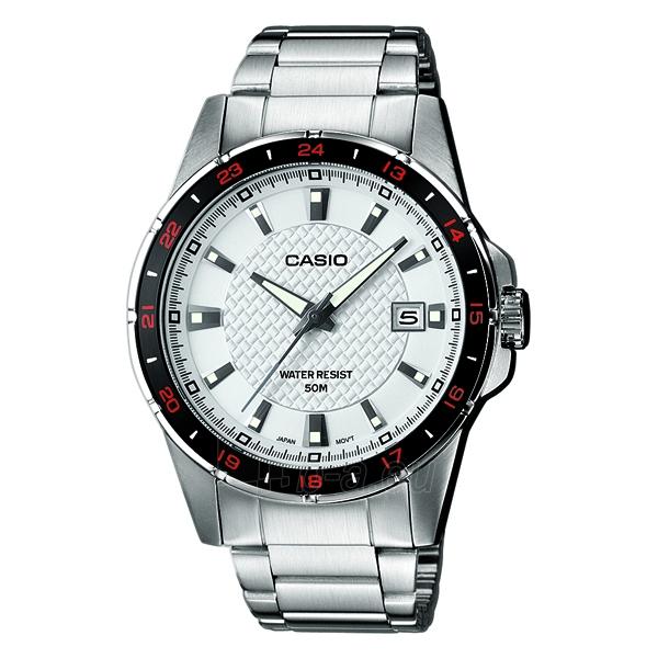 Klasisks Casio pulkstenis MTP1290D-7AVEF Paveikslėlis 1 iš 1 30069610938