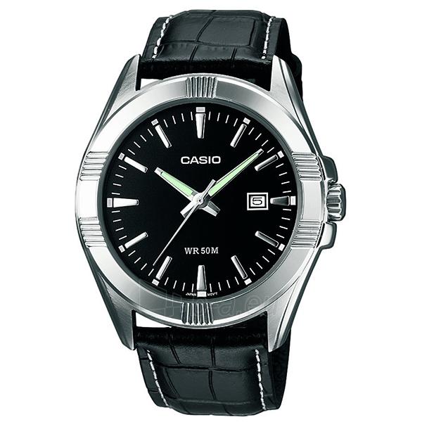Classic Casio laikrodis MTP1308PL-1AVEF Paveikslėlis 1 iš 1 30069610917