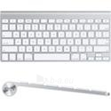 APPLE WIRELESS KEYBOARD - INT ENGLISH Paveikslėlis 1 iš 1 250255700121