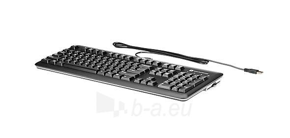 Klaviatūra HP Renew GOLD USB SmartCard CCID (B) Paveikslėlis 1 iš 1 310820045922