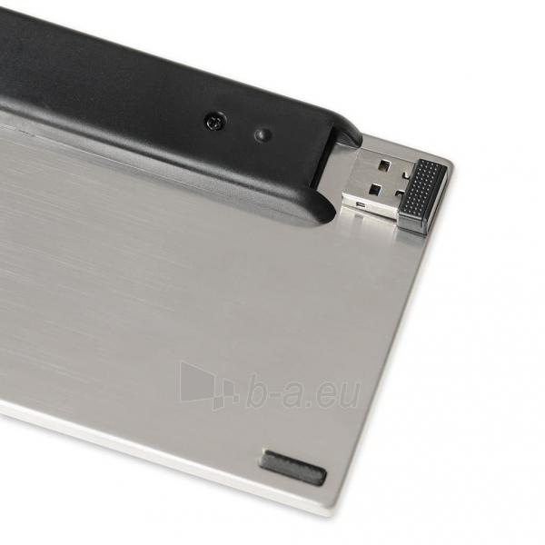 Klaviatūra I-BOX ARES 2 SMART TV + TOUCHPAD Paveikslėlis 4 iš 9 250255701400