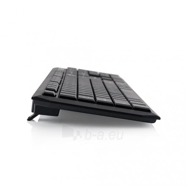 Klaviatūra MODECOM MC-5007 Paveikslėlis 6 iš 7 250255701006