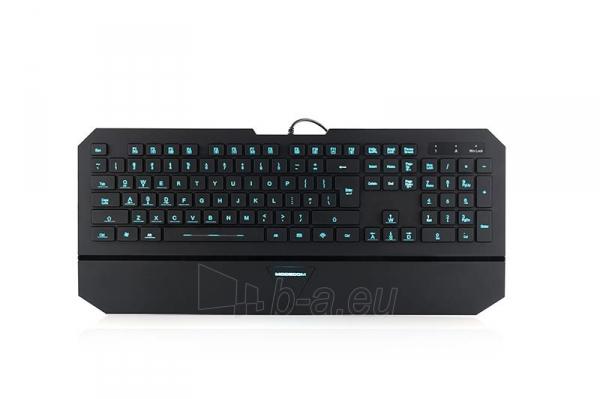 Klaviatūra MODECOM MC-800M Paveikslėlis 9 iš 10 250255701007
