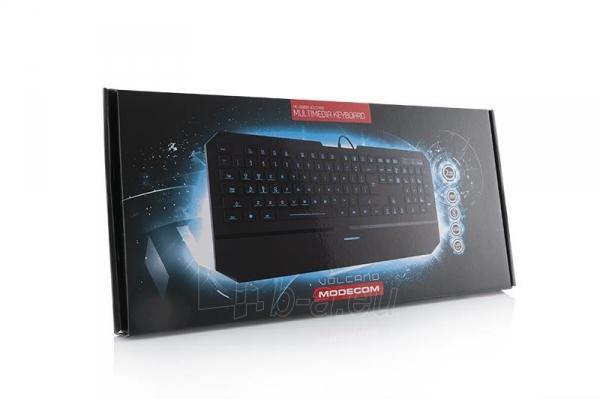 Klaviatūra MODECOM MC-800M Paveikslėlis 3 iš 10 250255701007