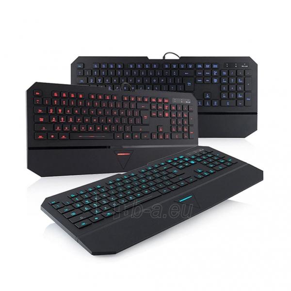 Klaviatūra MODECOM MC-800M Paveikslėlis 2 iš 10 250255701007