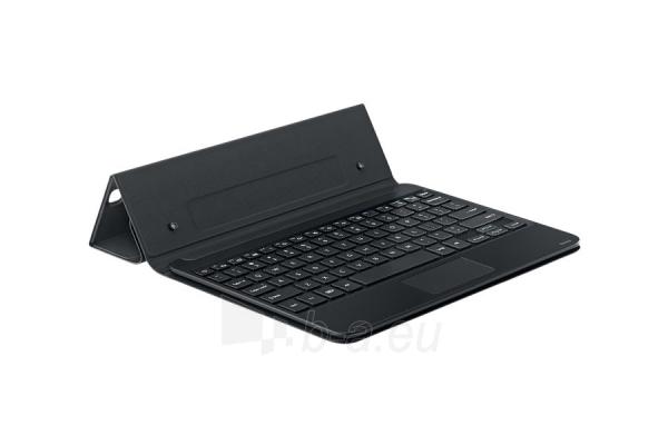 Klaviatūra SAMSUNG Tab S2 9.7in Book Cover Keyboard Paveikslėlis 1 iš 1 310820015271