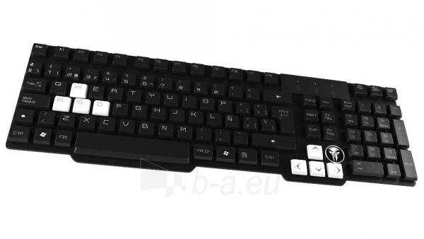 Klaviatūra TACENS Hades MARS GAMING MKHA-0 Paveikslėlis 4 iš 7 250255701310