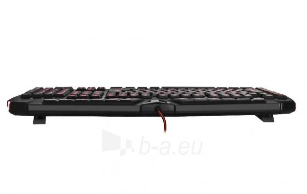 Klaviatūra TACENS MARS GAMING MK-2 Paveikslėlis 8 iš 8 250255701313