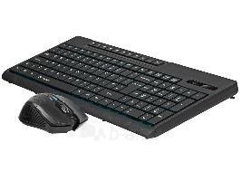Klaviatūra TRACER ISLANDER RF Paveikslėlis 3 iš 3 250255701362