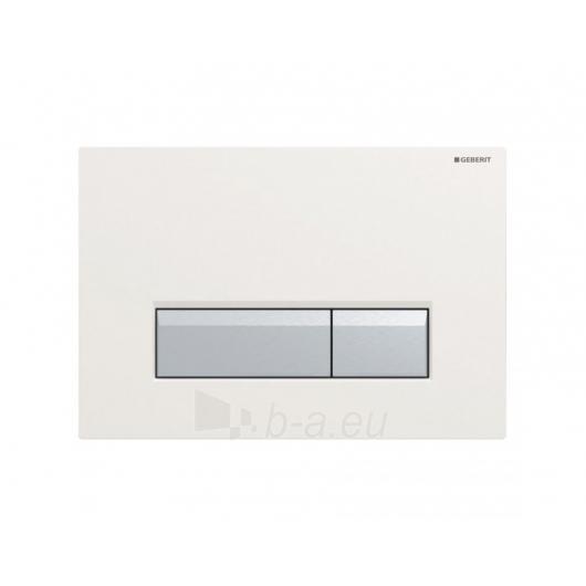Klavišas Sigma 40 baltas Paveikslėlis 3 iš 4 270790200110