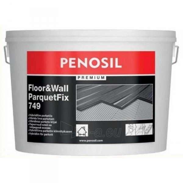 Klijai parketo Penosil premium Floor wall parquet fix 5 kg Paveikslėlis 1 iš 1 310820017095