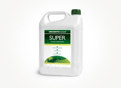 Glue Super (Vin) 1 ltr Paveikslėlis 1 iš 1 236780400094