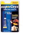 Glue Superceys 3gr Paveikslėlis 1 iš 1 236780400080