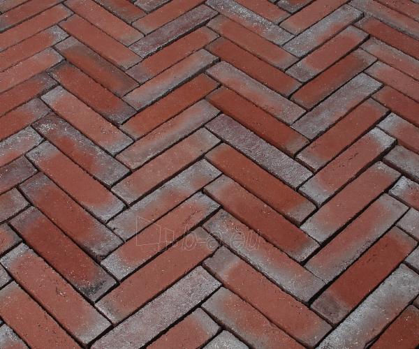 Klinkerinės grindinio trinkelės Penter 'Borkum' 210x50x70 Paveikslėlis 1 iš 1 238910000076