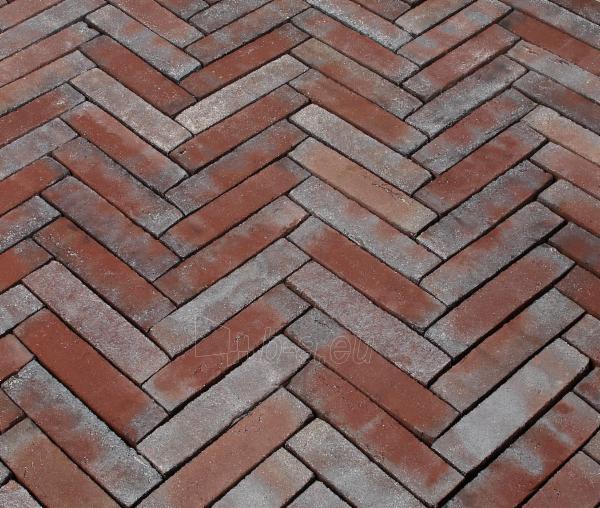 Klinkerinės grindinio trinkelės Penter 'Juist' 210x50x70 Paveikslėlis 1 iš 1 238910000050