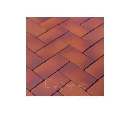 Klinkerinės grindinio trinkelės Penter 'Oderland' 200x100x52 Paveikslėlis 1 iš 1 238910000086
