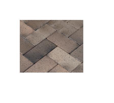 Klinkerinės grindinio trinkelės 'ABC klinker' Ember 200x100x52 Paveikslėlis 1 iš 1 238910000092