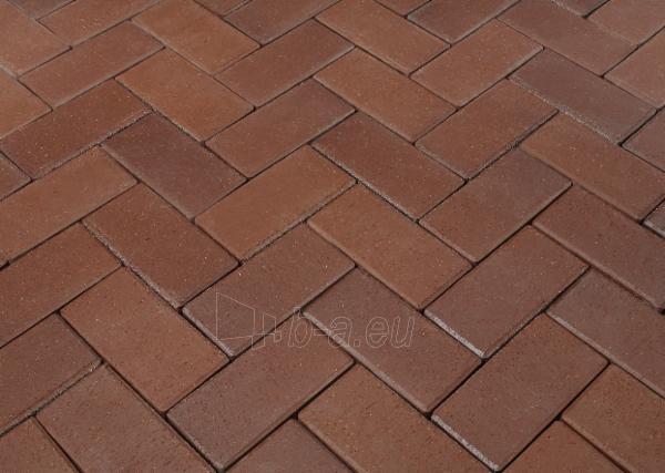 Klinkerinės grindinio trinkelės 'Baalberge' 240x118x52 Paveikslėlis 1 iš 1 238910000012