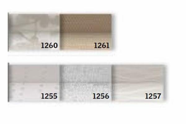Klostuota užuolaidėlė FHL FK08 66x140 cm stilius Paveikslėlis 3 iš 3 310820028663