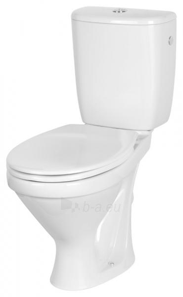 Toilet Cersanit TRENTO 3/6 l Paveikslėlis 1 iš 3 270713000714