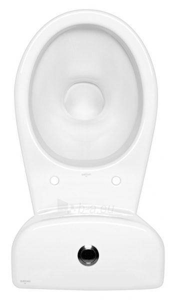 Toilet Cersanit TRENTO 3/6 l Paveikslėlis 2 iš 3 270713000714