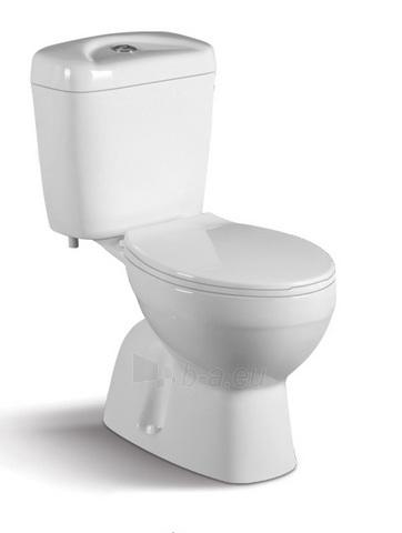 Toilet GRA-017P Paveikslėlis 1 iš 6 270713000408