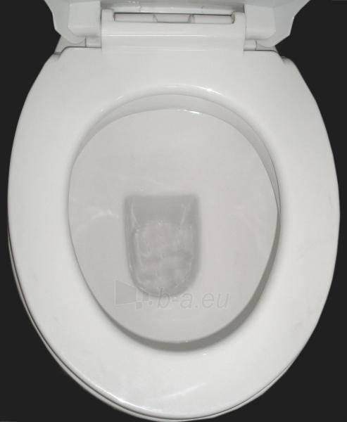 Toilet GRA-017P Paveikslėlis 6 iš 6 270713000408