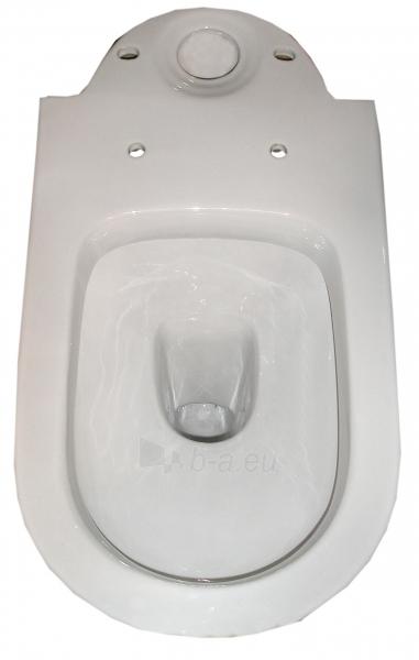 Toilet GRA-080P Paveikslėlis 5 iš 6 270713000419