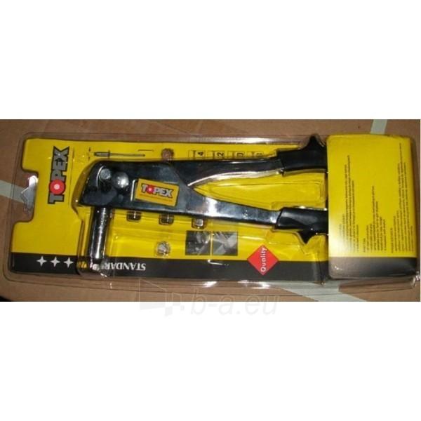 Kniediklis Topex ER-8003 Paveikslėlis 1 iš 1 30046100037