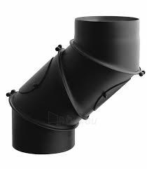 KNSR elbow 130/UNI-CZ2 (ML) 4seg Paveikslėlis 1 iš 2 310820161632