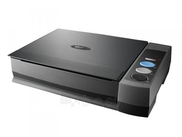 Knygų skeneris Plustek OpticBook 3900 Paveikslėlis 1 iš 3 310820044992