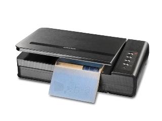 Knygų skeneris Plustek OpticBook 4800 Paveikslėlis 1 iš 5 250253300297