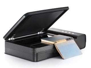 Knygų skeneris Plustek OpticBook 4800 Paveikslėlis 2 iš 5 250253300297